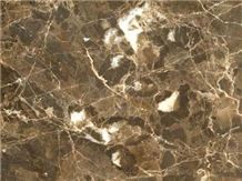 Polished Spain Dark Emperador Marble Tiles&Slabs,Cut to Size Marble Wall Covering Tiles, Marble Floor Covering Tiles Cheap Spain Brown Indoor Decoration