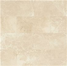 Caspian Bisque Marble Polished 12x24x1/2