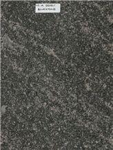Develi Blue Stone Sawn Cut, Honed, Filled Tiles