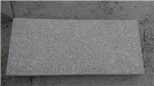 G375 Granite Slabs & Tiles, China Grey Granite