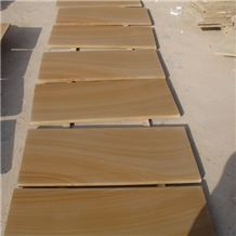 The Cheapest China Teak Wood Sandstone Tiles