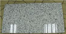 Top Quality Popular Polished Star Grey G655 Granite Slabs & Tiles on Sales, China White Granite