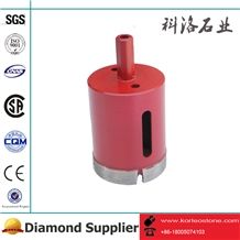 Diamond Drilling Kit