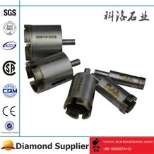 Diamond Drilling Tools for Stone