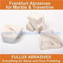 Magnesite Frankfurt Abrasives for Marble Polishing