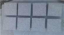 G654 Granite Cube Stone, Kerbs, Pavers