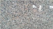 Pear Flower Red Granite Slabs & Tiles, China Pink Granite