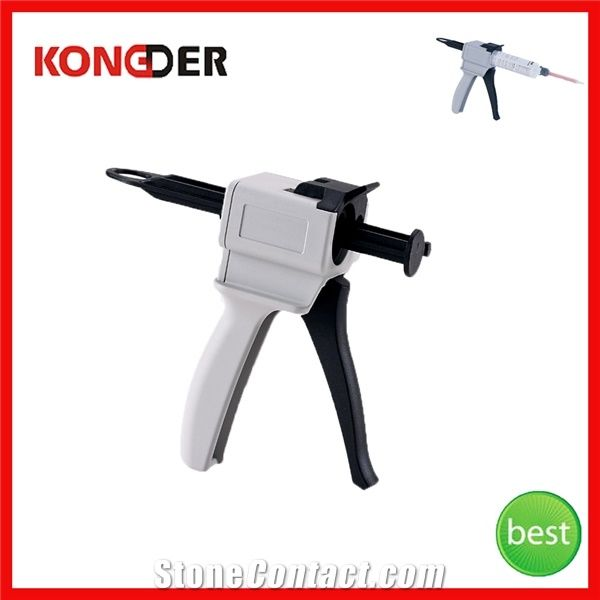 50ml Solid Surface Glue Gun For Extruding