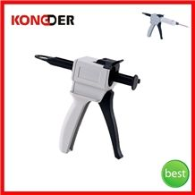 50ML solid surface Glue Gun for extruding glue