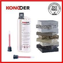 Specail Seamless Quartz Stone Slabs Adhesive Joint Glue