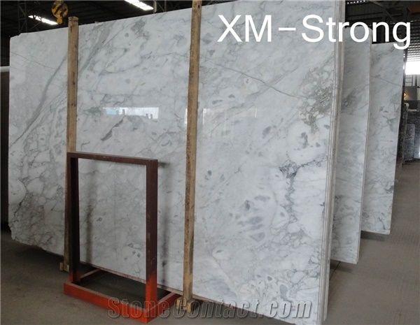 Dolomite Marble Tiles Slabs White