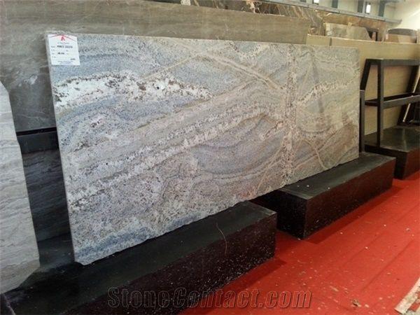 Monte Cristo Granite Tiles Slabs Blue Granite India Tiles