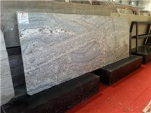 Monte Cristo Granite Tiles & Slabs, Blue Granite India Tiles & Slabs