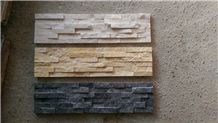 Marbella Quartzite Cladding Panel, White Quartzite Wall Cladding