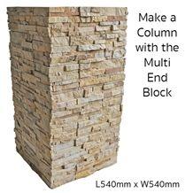 Deco Block Sandstone, Beige Sandstone Column Gates & Fence Viet Nam