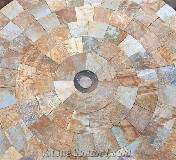 Top 20 Exterior Stone Floor Products