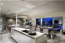 Moreroom Stone Engineered Stone Kitchen Countertops