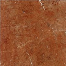 Spian Rosso Alicante Marble Tiles