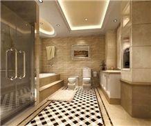 Turkey Beige Marble Tiles Marble Slab Polished Marble Floor Tiles Marble Wall Covering Tiles, New Century Beige Marble