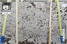 Aspen White Granite Slabs