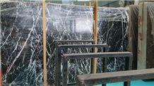 Black Levantor Marble Slab China Black Marble Tile & Slab