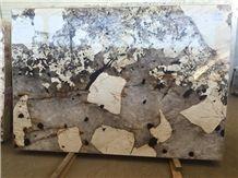 Patagonia Quartzite Polished Slabs