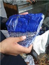 Afghan Lapis Lazuli