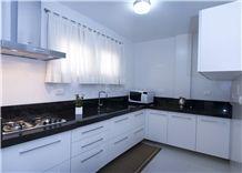 Granito Verde Panorama Kitchen Countertop
