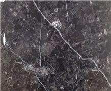 Black Infinity Marble Tiles & Slabs, Black Marble Mexico Tiles & Slabs