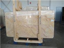 Crema Valencia Marble Slabs 2cm Available