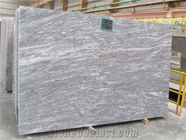 Grey Mist Granite Tiles Slabs Floor Covering Tiles