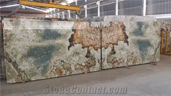 Atlas Granite Slabs