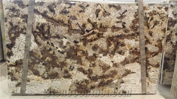 Copenhagen Granite Slabs From Brazil Stonecontact Com