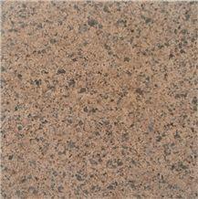 Desert Brown Granite Slabs & Tiles