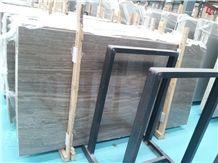 Europe Wood Vein Marble Tiles & Slabs