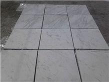 Areti White Standard, Areti White Classic Marble Tiles