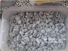 Grey Pebble,Grey River Stone
