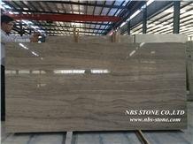 Jurassic Wood Marble Tiles & Slabs Brown Marble Tiles & Slabs