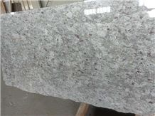 White Galaxy Granite Slabs & Tiles