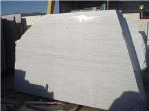 Vermion White Marble Tiles & Slabs, White Greece Marble Flooring Tiles, Walling Tiles