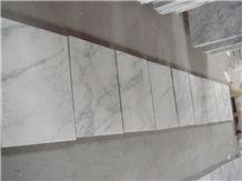 China Statuario Marble Slabs & Tiles/Shangrila White Marble Slabs
