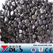 Black River Stone Natural Pebbles and Stones