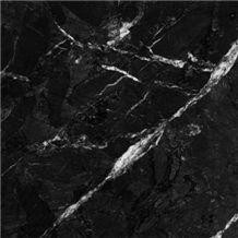 Black Sea Marble Slabs & Tiles