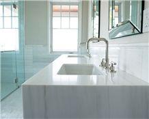 Uniquely Designed Vanity Countertops, Shower Walls, Jacuzzi and Bathtub Decks