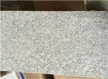 Cheap China G623 Flamed Grey Granite Cut to Size Tiles & Slabs Cheap Price Outside Road Paver, Flamed Granite Tile,Flooring Tiles,,Granite Paving Stone