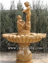 China Factory for Garden Fountain Design,Garden Water Fountain on Hot Sale,Wholesaler-Xiamen Songjia, Fountain Marble Garden Fountains