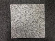 China G603 Flamed Tiles for Floor Paving,Granite Paving Stone,White Grey Color Granite Stone,Wholesaler-Xiamen Songjia