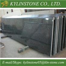 China G654 Granite Countertops, Black Granite Kitchen Worktops