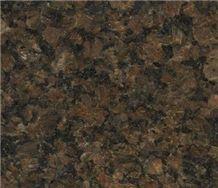 Fox Brown Granite Slabs & Tiles, Finland Brown Granite