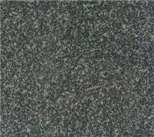 Ultramarine Grain Granite Tile & Slab, China Grey Granite